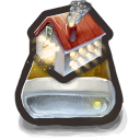 Industrious Drive icon