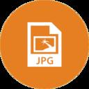 File JPEG icon