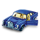 Mercedes, Se icon