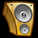 multimedia,loud,music icon