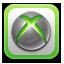 xbox, 360 icon