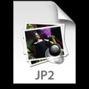 JP2 icon