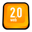 web,web20 icon