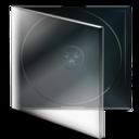 boite,cd,vide icon