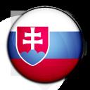 country, slovakia, flag icon