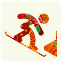 , Snowboard, Sochi icon