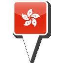 kong, hong icon