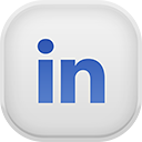 linked in, linked icon