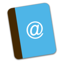 Contacts Alt icon