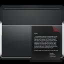 folder, file, paper, document icon