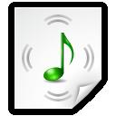 audio, ac icon