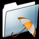 backup,folder,graphite icon
