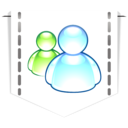 massenger icon