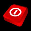 Off, Turn, Windows icon