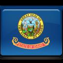 Flag, Idaho icon
