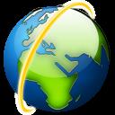 Connexion internet 2 icon