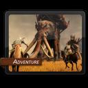 Adventure 2 icon
