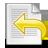 revert, document, 48, gnome icon