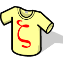shirt, clothes icon