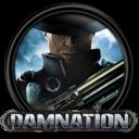 Damnation 1 icon