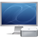 cinema,display,mac icon