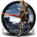 Lineage II 1 icon