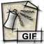 picture, photo, gnome, mime, image, gif, pic icon