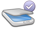 scanner, default icon