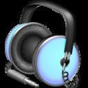 Pearl Padding headphones icon