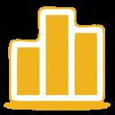 yellow, 09 icon
