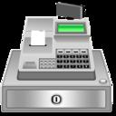 Cashbox icon