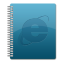 ie,browser icon