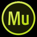 Adobe Mu icon