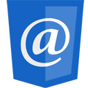 email, mail, e-mail icon