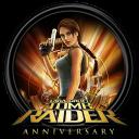 Tomb Raider Aniversary 3 icon