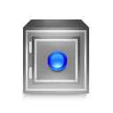 Box, Hot, Safety icon