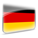 dooffy, design, flag, germany icon