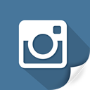 logo, photography, instagram, social, pictures, square icon