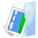 folder, pic, photo, image, picture icon