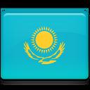 Kazakhstan Flag icon