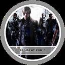 Evil, Resident icon
