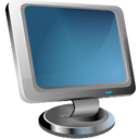 monitor,pc,computer icon