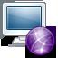 mynetwork,network,my icon