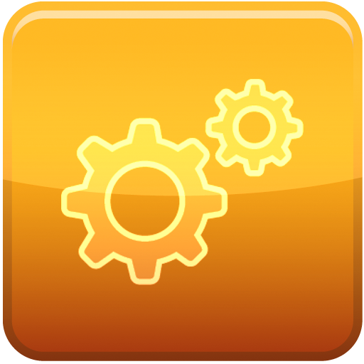 setting, gear icon