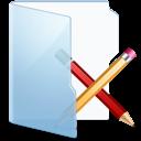 write, applications, pen icon