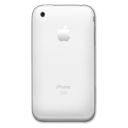 smartphone, mobile phone, cell phone, iphone, white icon