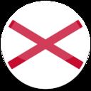 Northern ireland icon