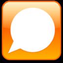 speech,bubble icon