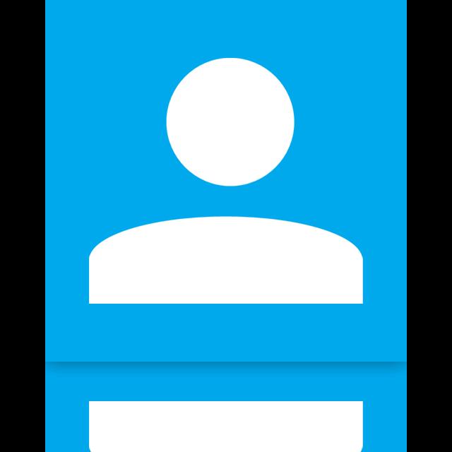 mirror, personal icon