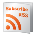 Rss, Subscribe icon